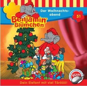 Folge 051: Der Weihnachtsabend