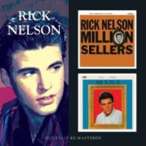 Million Sellers/Rick Is 21