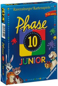 Phase 10 - Junior
