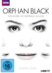 Orphan Black - Staffel 1 - zum Schließen ins Bild klicken
