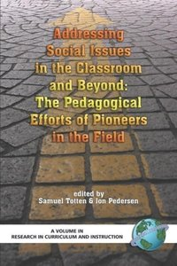 Addressing Social Issues in the Classroom and Beyond