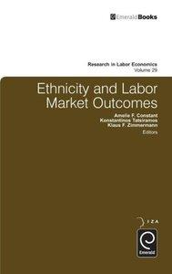 Ethnicity and Labor Market Outcomes