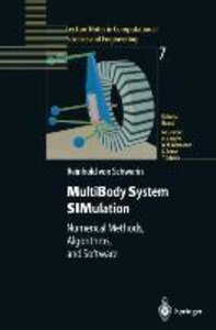 MultiBody System SIMulation