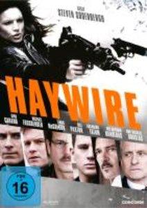 Haywire (DVD)