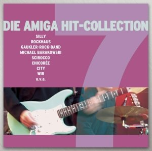 AMIGA-Hit-Collection Vol.7