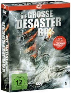 Die grosse Desaster Box