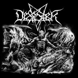 The Arts Of Destruction (Gatefold/Poster/Black VI