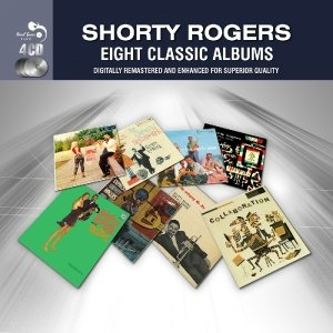 Rogers, S: 8 Classic Albums