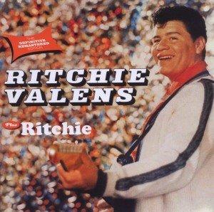 Ritchie Valens/Ritchie