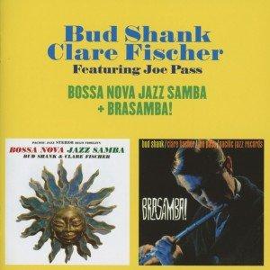 Bossa Nova Jazz Samba/Brasamba!