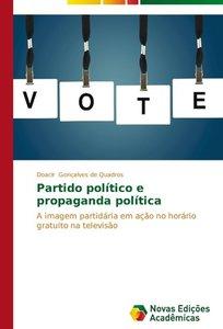 Partido político e propaganda política