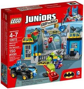LEGO® 10672 - Batman?: Verteidigung der Bathöhle