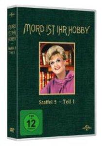 Mord ist ihr Hobby - Staffel 5.1