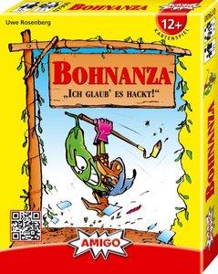 Bohnanza. Kartenspiel