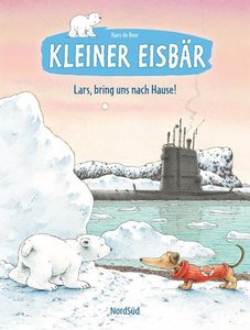 de Beer, H: Der kleine Eisbär - Lars, bring uns nach Hause!