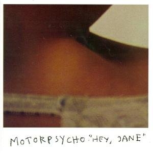 Hey Jane (10')