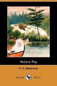 Hudson Bay (Dodo Press)