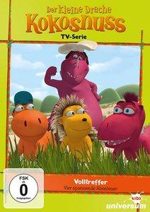 Der kleine Drache Kokosnuss TV Serie (DVD 2)