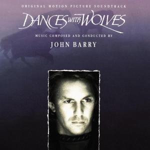 Dances With Wolves-Original Motion Picture Sound