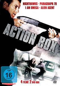 Action Box (DVD)
