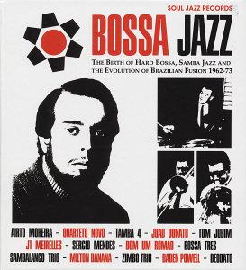 Bossa Jazz 1962-73