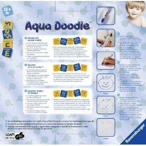 Ravensburger ministeps 04604 - Aqua Doodle
