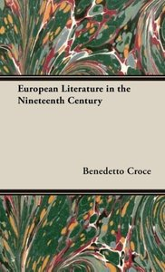 European Literature in the Nineteenth Century