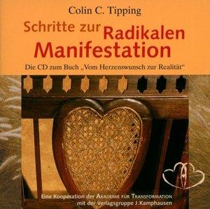Schritte zur Radikalen Manifestation / CD