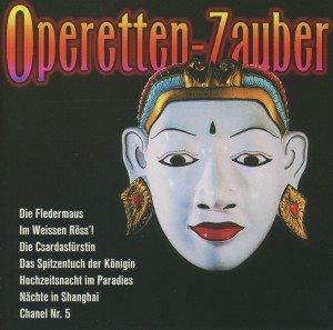 Operetten-Zauber