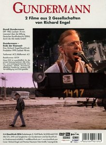 Gundi Gundermann ( 1982)+Ende der Eisenzeit (199