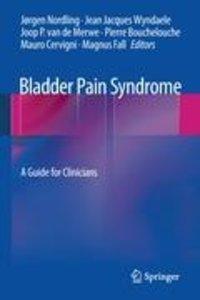 Bladder Pain Syndrome