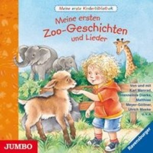 Meine erste Kinderbibliothek