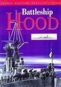 BATTLESHIP HMS HOOD
