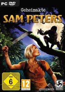 Geheimakte Sam Peters. Für Windows Vista/7/8