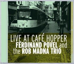 Live at Cafe Hopper