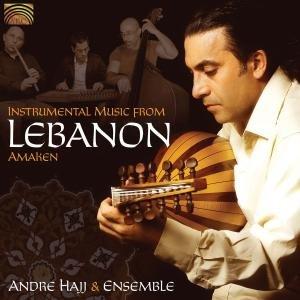 Instrumental Music From Lebanon