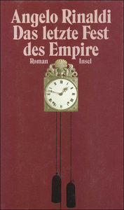 Das letzte Fest des Empire