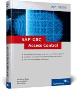 SAP GRC Access Control