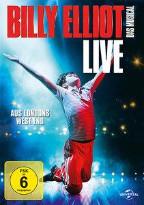 Billy Elliot - Das Musical