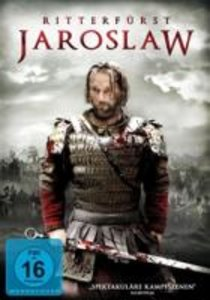 Ritterfürst Jaroslaw - Angriff der Barbaren