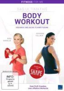 Das ultimative Body Workout - Gesunde Kräftigung mit Gymnastikba