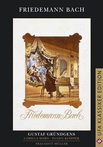 Friedemann Bach