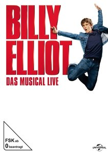 Billy Elliot - Das Musical
