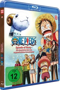 One Piece TV Special 3 - Episode of Merry - Blu-ray