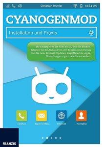 Schnelleinstieg CyanogenMod