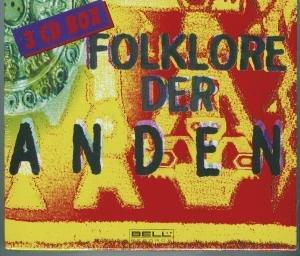 Folklore der Anden Vol.1-3