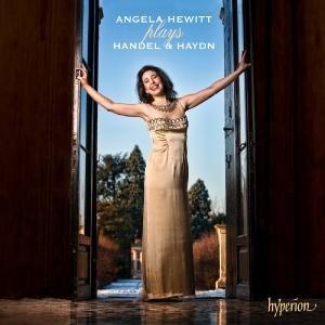 Angela Hewitt spielt Händel & Haydn