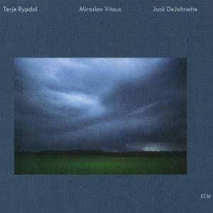 Rypdal/Vitous/Dejohnette (Touchstones)