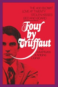 Four by Truffaut