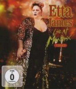 Live At Montreux 1993